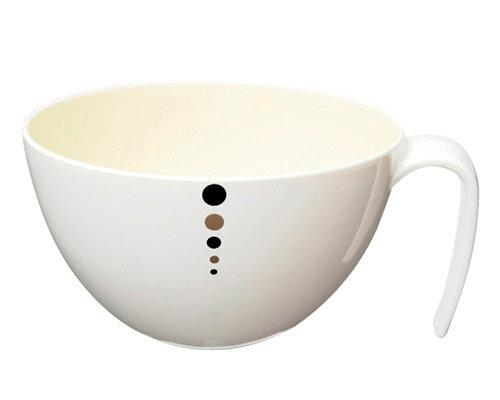 持ちやすく滑りにくい!スープ椀 71736 71737 鹿野漆器介護 食事 食器 介護食器 人気 オシャレ かわいい 介護用品 高齢者