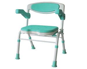 介護 椅子 シャワーチェア楽湯DX 7250 島製作所風呂いす 介護用 風呂椅子 入浴補助 シャワーいす 介護用 風呂イス 介護 椅子 介護用品 福祉用具