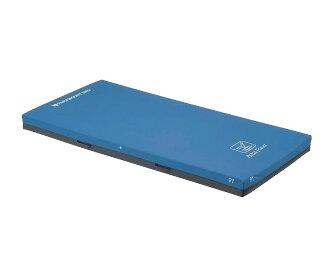身體壓力分散床墊 Aqua 浮體床墊清潔型 91 釐米的寬度柯 831Q