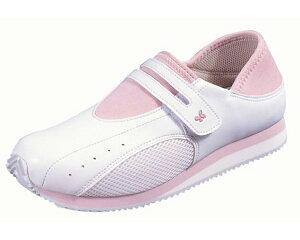 看護師向けシューズ ●おもいやり 510 ムーンスター介護用品 ナースシューズ 介護士 靴 抗菌防臭 介護 シューズ