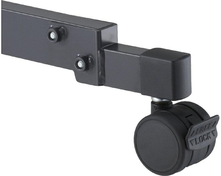 キャスター付きハイトスペーサー 4個セット/KQ-P90CH パラマウントベッド 【介護用品】【介護用ベッド】【RCP】