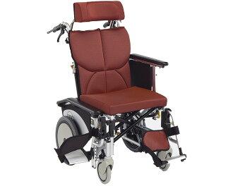 OS 12TRS 傾斜 & 斜倚著輔助輪椅綠洲 (顏色可選)