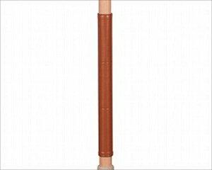 ●ベストポジションバー用手すりカバー BP-545-10 ブラウン DIPPERホクメイ手摺り用 オプション ベスポジ 高齢者 介護用品