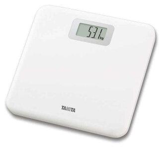타 니 타 디지털 건강 측정기/HD-661 화이트
