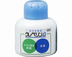 クレベリンG 据え置きタイプ(空間除菌) 110005070 150g 大幸薬品
