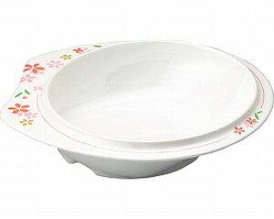 自助食器 美華シリーズ 大皿 UMS-47R MIKA 東海興商介護 食器 高齢者 食事サポート 介護用品