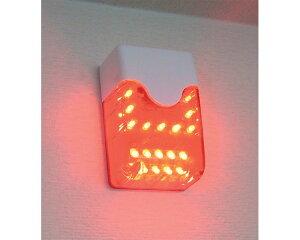 ワイヤレス呼出LEDピカフラッシュ XL3010 リーベックス呼び出しチャイム ベル LED ライト 防犯対策 介護施設 介護用品 高齢者