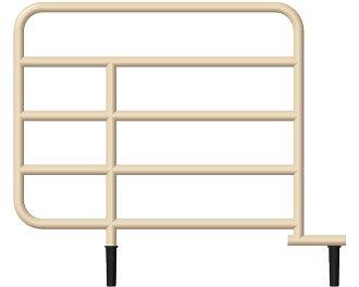 S side rails (set of 2) /SR-01S