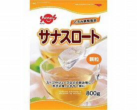 サナスロート FC-SK1204-D0003 800g 日本澱粉工業 【RCP】【smtb-kd】【介護用品】【トロミ食】【介護食品】