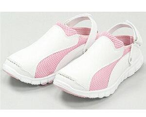 ナースシューズ コンフォートライト No.5730 マリアンヌ製靴 【RCP】【smtb-kd】【介護用品】【かわいい/軽量】
