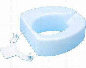 トイレシート前傾型 高さ15cmタイプ 4-22-3 プロト・ワン補高便座 高さ調節 トイレ 洋式便座 補高便座 トイレ関連 高齢者 介護用品