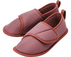 ケアシューズ 転倒予防シューズ つま先つき(両足販売) 竹虎介護シューズ 介護 靴 安全 靴 シューズ 高齢者 介護用品 ルームシューズ