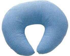 クッション おしゃれ G+ らくらくクッション ワッフル S-034 マーナ MARNA授乳クッション 腰痛 クッション 介護用品 便利グッズ お役立ち