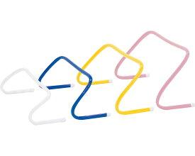 フレキシブルハードル15 G-1590 5台1組 トーエイライト 【RCP】【介護用品】【レクリエーション ミニハードル SAQトレーニング 介護予防 リハビリ 歩行訓練 屋内外兼用 介護用品】