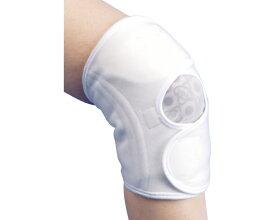 CERVIN 先生がお薦めするゲルマニウム膝サポーター片足用(左右兼用) セルヴァン