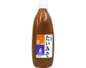 たいみそ 540g 161110→190600 三島食品鯛 みそ 味噌 介護食 食品 介護用品