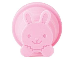 たためるコップ たためる動物コップ(ウサギ/クマ)W-488 マーナコップ 割れない シリコン シリコーン コンパクト 持ち運び便利 アニマルグッズ 熊 兎 介護用品 かわいい