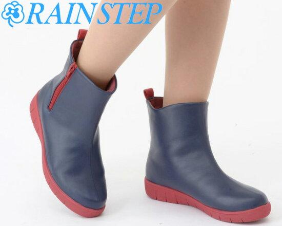 供供雨鞋雷恩步4944婦女使用的三色堇Pansy高筒靴雨鞋雨鞋短防水雨鞋女士雷恩長筒靴女性使用的梅雨對策抗菌防臭 KAIGOBOX PANDORA