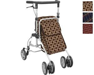 シルバーカー フォルテライト 島製作所歩行器 歩行車 歩行補助車 高齢者 介護用品 手押し車 老人 敬老の日