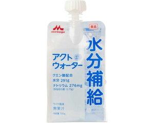 アクトウォーター 300g×24個セット 0651355 クリニコ介護用品 介護食 水分補給 ゼリー 熱中症対策 暑さ対策 セット販売 まとめ買い ケース販売 高齢者