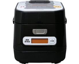 米屋の旨み 銘柄量り炊きIHジャー炊飯器 3合 RC-IA30 アイリスオーヤマ炊飯器 3号 IH ジャー炊飯器 アイリスオーヤマ 量り炊き 極厚銅釜