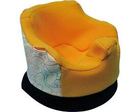 子ども用いす クッションチェア PON・PA ポンパ デラックス L子供用いす 福祉いす 椅子 チェア 姿勢保持 介護 障がい児 キッズ チェア