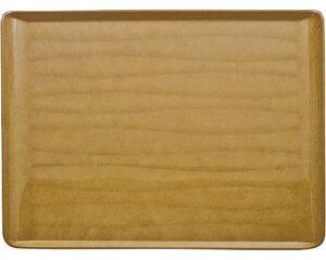 ストロングトレイ 長角デザイントレイ 44×33cm STYN-3344 スリーラインお盆 トレイ 食事用品 食事関連 キッチン用品 持ち運び おぼん 高齢者 介護用品 病院 施設 保育園 備品