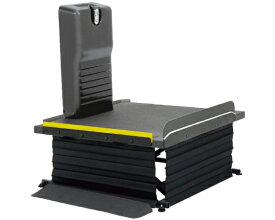 移動用リフト リーチ レギュラータイプ(電動式) MREAD モルテンmolten 昇降機 電動 車いす用 車椅子用 リフト 段差解消 据置型 玄関 屋内用 コンパクト 工事不要 高齢者 介護用品