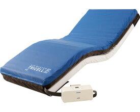 エアマットレス エアマスター トライセルE 上敷きタイプ 幅90cmタイプ CR-333 ケープ体圧分散 マットレス 床ずれ防止用具 福祉用具 高齢者 介護用品 ベッド関連 寝具 送料無料