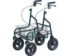 歩行器 セーフティーアーム ロレータキャリー 大型タイヤ RSCA イーストアイセーフティアーム 歩行器 歩行補助器 歩行補助車 歩行車 高齢者 介護用品