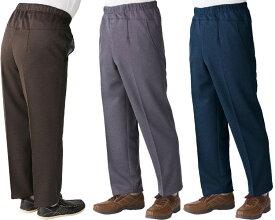 紳士Gラインパンツ(紳士用) 39286 ケアファッションラインパンツ メンズ らくらくパンツ お父さん 衣類 Gラインパンツ 紳士用 男性用 シニア ファッション 高齢者 介護衣類 介護用品 年間素材 2020SS