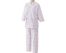 打合せパジャマ 38648 ケアファッションパジャマ 寝巻き ねまき 内紐外紐付 ユニバーサルファッション レディース ミセス 婦人用 女性用 シニア ファッション 愛情介護 介護 衣類 介護衣料 高齢者 介護用品 2020AW