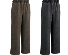 おしりスルッとカチオンパンツ(紳士用) 89592 ケアファッションパンツ ズボン ボトムス メンズ 紳士用 男性用 おしゃれ シニア ユニバーサルファッション アクティブ 介護 衣類 介護衣料 高齢者 2020