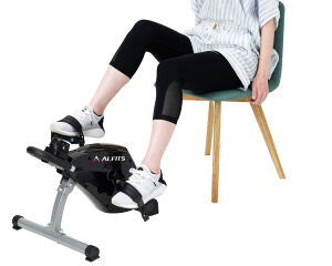 エアロマグネティックミニ2119 AFB2119 アルインコフィットネス ペダル運動 自転車こぎ 自宅で運動 ホームジム 健康維持 運動不足 室内 運動器具 自転車運動 健康器具 ダイエット エクササイズ
