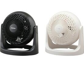 サーキュレーター 14畳 固定マカロン型 PCF-MKM18N アイリスオーヤマサーキュレーター 季節家電 雨対策 梅雨対策 上下角度調整 衣類乾燥 部屋干し 換気 静音 省エネ パワフル送風 スパイラルグリル 簡単操作 オールシーズン 軽量 安全設計 熱中症 循環 介護