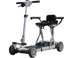 超軽量カート NOAA MOBILE-X(ノアモバイルエックス) NWT-T4Q NOAA電動車椅子 電動カート 電動車いす 車イス 軽量 折りたたみ 高齢者 介護用品
