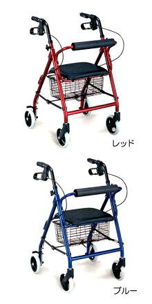 歩行補助車シンフォニー【島製作所】【歩行補助車】【歩行補助】【歩行車】