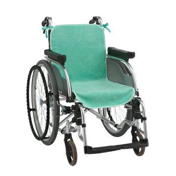 車いす用防水カバー 車椅子シートカバー(同色2枚入り) ケアメディックス車椅子用 小物 便利グッズ 失禁対策 汚れ防止 車イス用 カバー 高齢者 介護用品