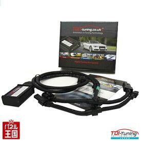 ホンダ N-VANターボ 64PS ガソリン車【TDI Tuning CRTD2】Petrol Tuning Box ECU サブコン