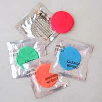 """DRG""SafeSEAL Antimicrobial Soft Diaphragm(4種/安排)"