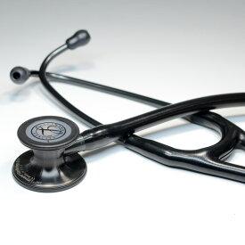 リットマン 聴診器 Cardiology IV ブラック/スモーク・エディション 6162 3M Littmann カーディオロジー4 ステート
