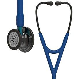 リットマン 聴診器 Cardiology IV ブルーステム/ポリッシュスモークネイビー 6202 3M Littmann カーディオロジー4 ステート