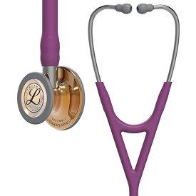 【限定モデル】リットマン 聴診器 Cardiology IV ハイポリッシュチョコレート/プラム 6181 3M Littmann カーディオロジー4 ステート