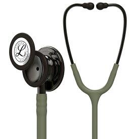 リットマン 聴診器 Classic III ダークオリーブグリーン 5812 3M Littmann クラシック3 ステート