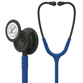 リットマン 聴診器 Classic III ブラック/ネイビー/ブラック 5867 3M Littmann クラシック3 ステート