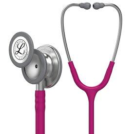 リットマン 聴診器 Classic III ラズベリー 5626 3M Littmann クラシック3 ステート