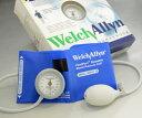 ウェルチアレン アネロイド血圧計 デュラショック <成人用(小)> Welch Allyn