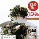 韓国ふりかけのり 45g 10袋(徳山物産)