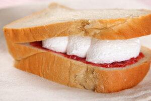 ★TVで話題★生クリームサンド お取り寄せスイーツ 美味しい パン お取り寄せ 生クリームパン 美味しいパン お取り寄せグルメ テレビ【当店人気ナンバー1】【累計1000万個以上販売】 -パン