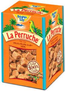 ペルーシュ 角砂糖750g ブラウン(フランス産)